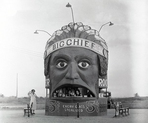 Big Chief, carnival, and carnivale image