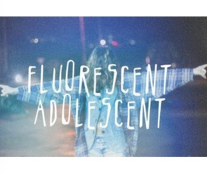 indie, arctic monkeys, and adolescent image