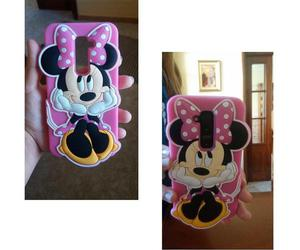 case, lovely, and minnie image