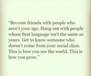 quotes, friends, and world image