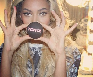 beyoncé, yonce, and queen b image