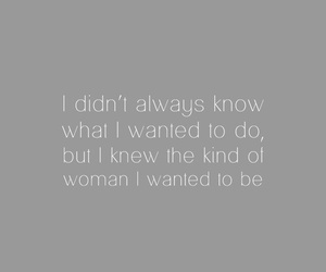 quotes, woman, and text image