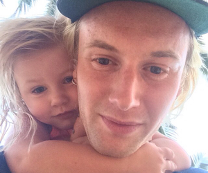 lux and Tom image