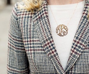monogram, preppy, and kelly in the city image