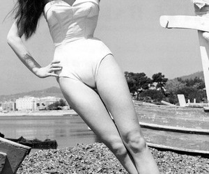 fit, sexy, and bardot image
