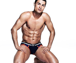 boy, cr7, and guy image