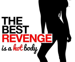 fitness and revenge image