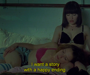 emily browning, life, and feelings image