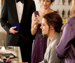 breaking dawn, kristen stewart, and twilight image