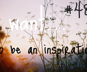 inspiration and 1000 things i want image