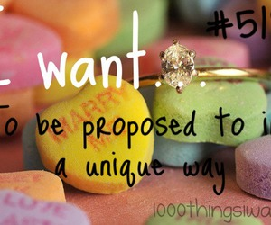 weeding, love, and 1000 things i want image