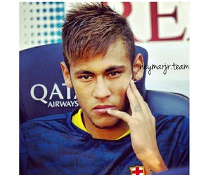 Hot, neymar, and neymar jr image
