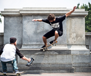 boy, guy, and sk8 image