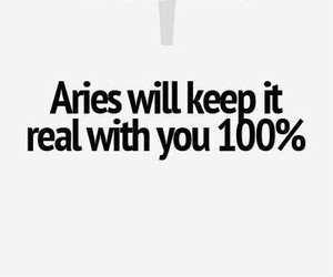 aries, sign, and star image