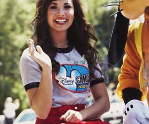 demi lovato, demi, and disney image