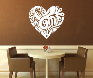 decal, decoration, and floral image
