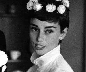 60s, audrey hepburn, and beauty image