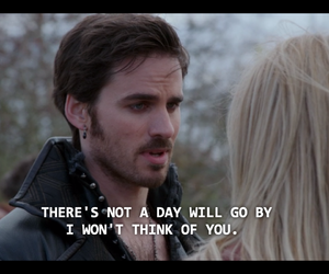 hook, once upon a time, and true love image