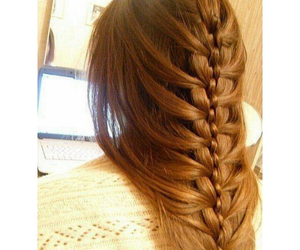 hairstyle, sweet, and ladies image