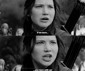 katniss everdeen and mockingjay image