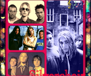 Collage and silverchair image