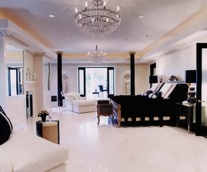 bedroom, luxury, and Dream image