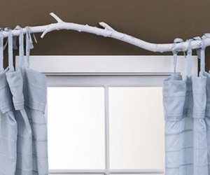 curtain, wow, and home decor image