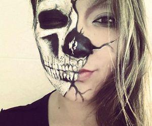 Halloween, cool, and girl image
