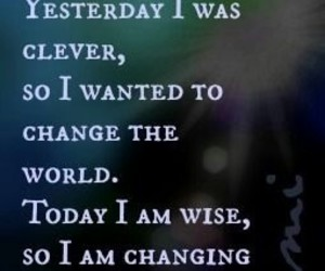 change, phrases, and teen quote image
