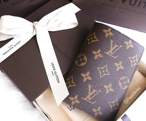 Louis Vuitton, luxury, and style image