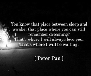 quote, waitingforyou, and love image