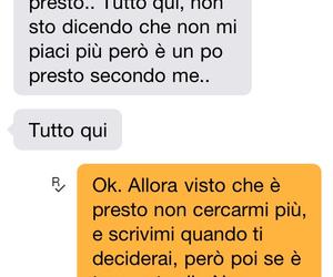 amici, amore, and frasi italiane image