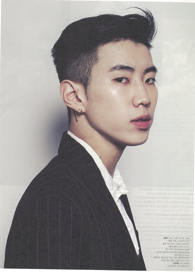 Image In Jay Park Collection By Lilpeach2 On We Heart It