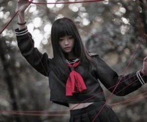 girl, cosplay, and japanese image