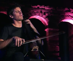 luka sulic and 2cellos image