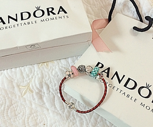 pandora, style, and beauty image