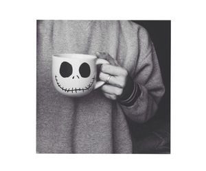 Halloween and cup image