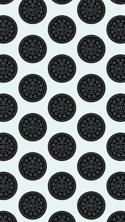 Image About Oreo Wallpaper In Wallpapers By Lorene Beatrice