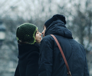 couple and love image