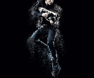 insurgent, peter, and miles teller image