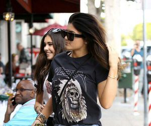 kylie jenner, style, and madison beer image