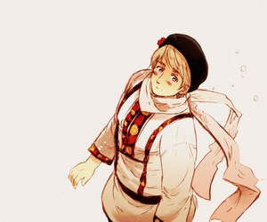 hetalia, ivan, and russia image