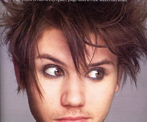 panic at the disco and ryan ross image