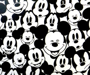 mikey mouse :-) image