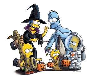 the simpsons and simpsons image