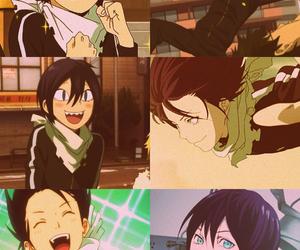 adorable, anime, and bae image