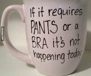 bra, quote, and today image