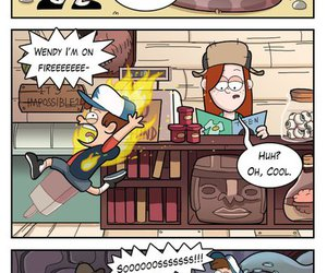 gravity falls and stan image