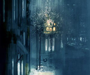 art, from tumblr, and pascal campion image
