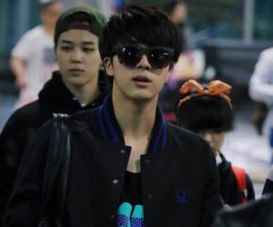 kpop, oppa, and seokjin image